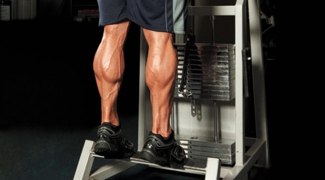 How To Get Lean Y Legs Like Carrie Underwood