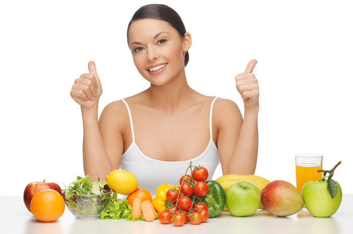 Food To Eat To Make Skin Look Better