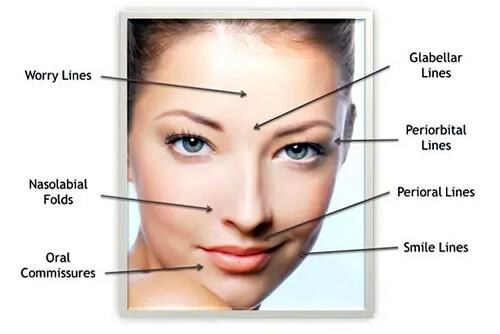 Facial Rejuvenation: Botox & PRP - Nr  1 HGH & Anti Aging Clinic